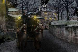 zimsko putovanje