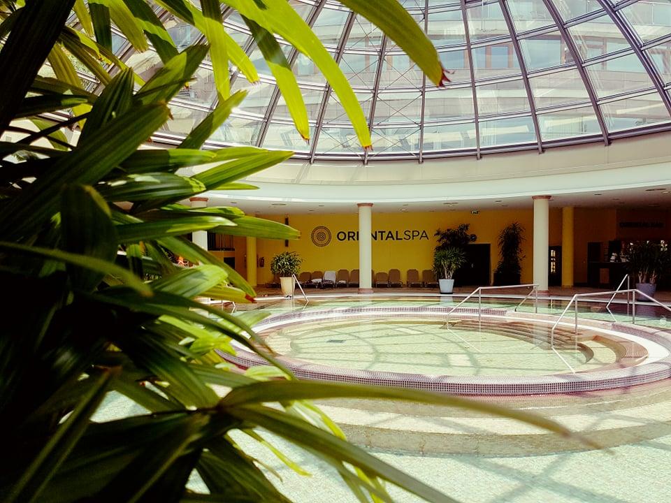 Aquaworld Resort Budapest: Idealan izbor za Dan zaljubljenih!