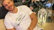 JEDVA DOČEKAO TERETANU: Saša Kovačević, nakon operacije, opet u top formi