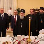 Patrijarh Irinej: Karići su najjača porodica u Srbiji i cenjeni su svuda u svetu