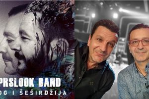 """""""BOG I ŠEŠIRDŽIJA"""" U """"LIPOVAČKOJ ŠUMI"""": PRSLOOK BAND PROMOVIŠE ALBUM!"""