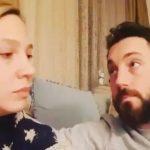 VIDEO KOJI ĆE VAS NASMEJATI DO SUZA! Milica Todorović i Petar Strugar u glavnim ulogama! (VIDEO)