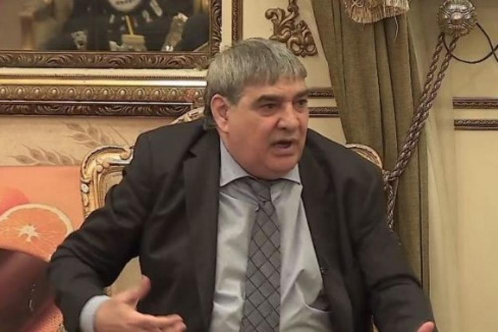 Ljuba Aličić još jednom isprozivao Darka Lazića, nije štedeo reči!