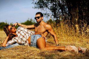 Prirodne lepote Srbije kroz modne fotografije!
