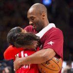 Kobi i Đijana su živeli za košarku: Poslednja zajednička fotografija oca i ćerke koja tera suze na oči (FOTO+VIDEO)