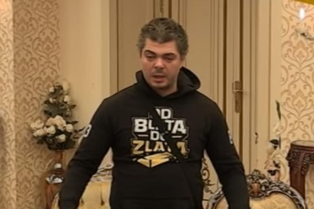Ivan Ivanović Đus: Rijaliti je moja ružna prošlost, dosta sam promenio razmišljanje, stalno sam na selu
