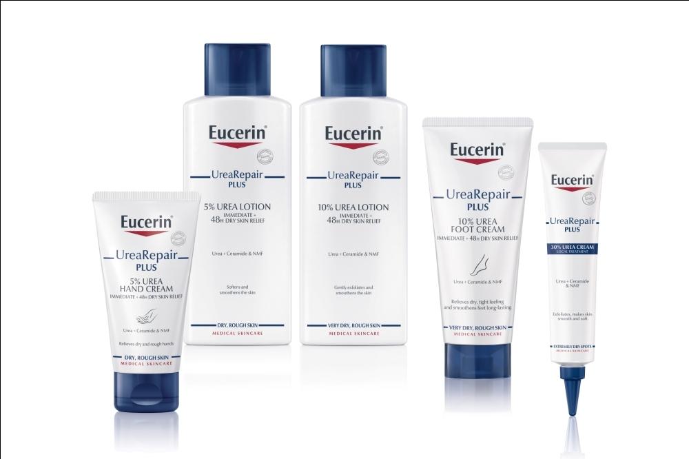 Eucerin® Februar– mesec suve kože