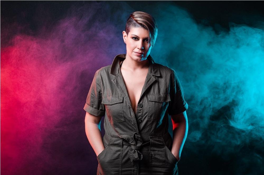 """Maja Louis – koncertna promocija albuma """"Buđenje"""" u Dorćol Platzu"""