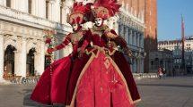 Karneval u Veneciji prekinut zbog KORONAVIRUSA!