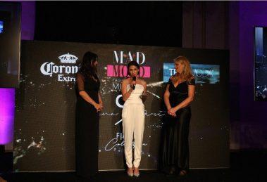 Suzana Perić po drugi put osvojila nagradu na Nedelji mode u Milanu