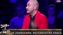 Gavrić nakon izbacivanja progovorio o svađi sa Borom i otkrio NOVE DETALJE O SEBI! (VIDEO)