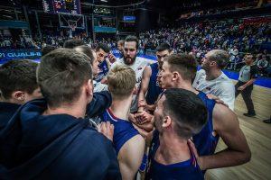 """Orlovi"" ubedljivi na startu kvalifikacija za Evropsko prvenstvo 2021!"
