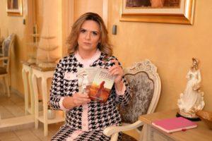 BRANKICA KOVAČEVIĆ – MASTER PSIHOLOG: Dobitnica Prvog Oskara Srbije