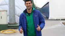 Novak otkrio kada će biti gotov dokumentarac o njegovom šampionskom putu