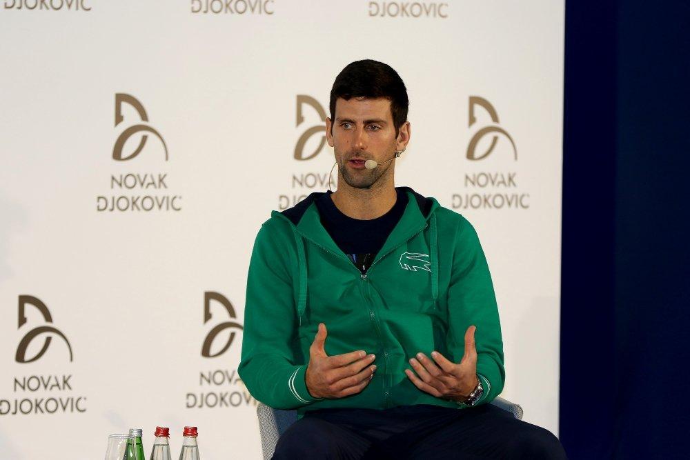 ĐOKOVIĆ PRESKAČE I MADRID: Novak izbacio još jedan turnir pred Rolan Garos