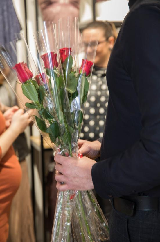 Predstavljena kolekcija Lisca donjeg veša za proleće/leto, Gradski Magazin