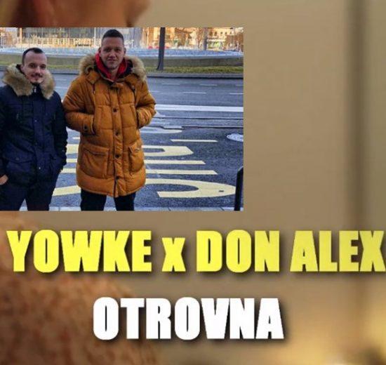 "Jowke promoviše ""Otrovnu"" posle Korone!"