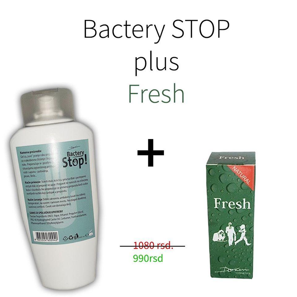 BRAVO!!! Dok drugi dižu cene antibakterijskih proizvoda, ova SRPSKA KOMPANIJA ih spušta!