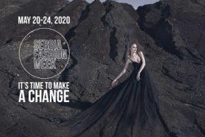 """Uz slogan """"Vreme je za promene!"""" """"Serbia Fashion Week"""" pomeren za maj"""