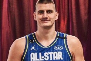 BRUKA U NBA: Jokić izabran u DRUGU PETORKU lige!