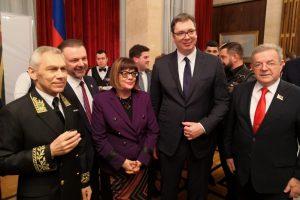 Narodni poslanik o velikoj pomoći iz bratske Rusije