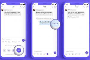"""Viber novom opcijom """"nestajućih poruka"""" za sve četove dodatno pojačava privatnost korisnika"""