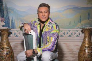 Halid Muslimović među NAJPOPULARNIJIM pevačima u Turskoj
