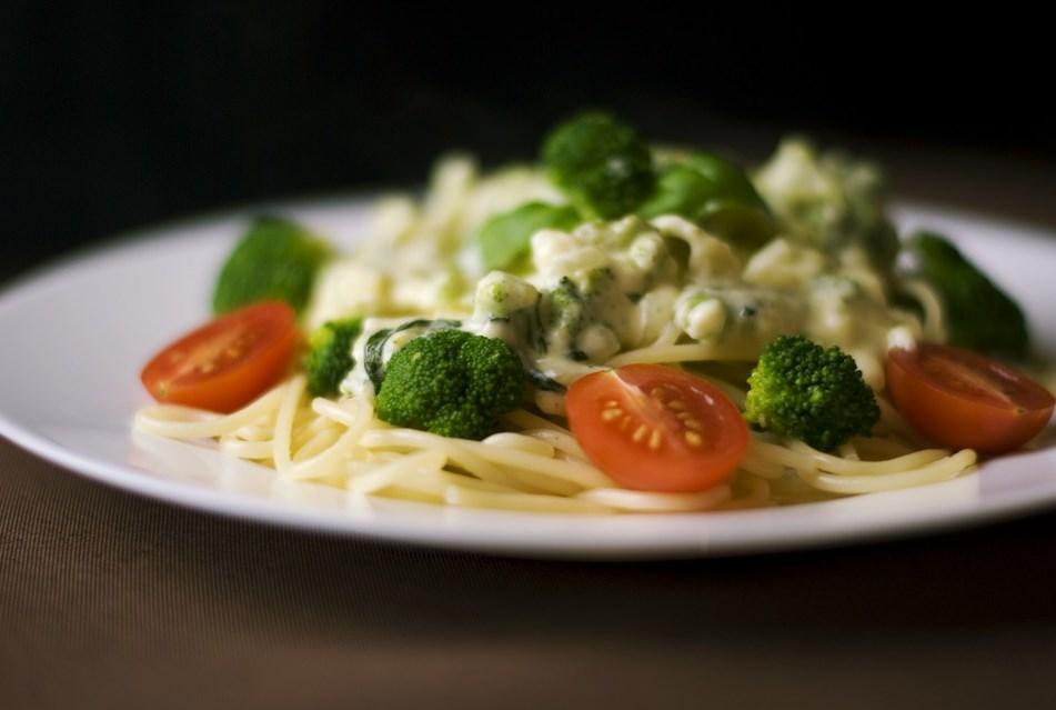 RECEPT DANA: Italijanska pasta-salata