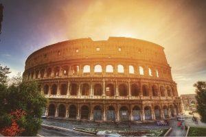 """ROĐENDAN """"VEČNOG GRADA"""": Rim slavi 2.773 godine postojanja"""