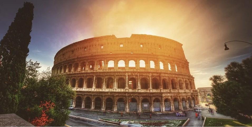 Kako da obiđete Koloseum kao pravi profesionalac!