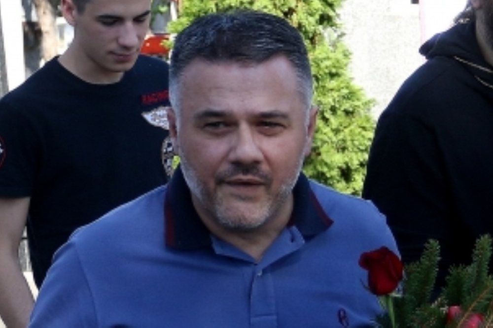 ESTRADNI MENADŽER NAPUSTIO BOLNICU: Bane Obradović pobedio koronu!