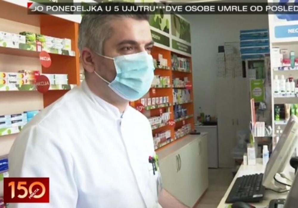 Heroj iz Borče: Bacio je masku i rizikovao život da bi spasao sugrađanina