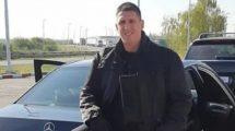 Kristijan Golubović ZVANIČNO POTPISAO UGOVOR sa Željkom Mitrovićem