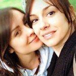 Sloboda i Dragana naterale pratiocima suze na oči: Podelile fotografije iz perioda kada su bile male, na njima i POKOJNI OTAC (FOTO)