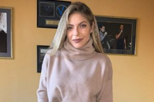 Vanja Mijatović skrhana bolom podelila tužnu vest! (FOTO)