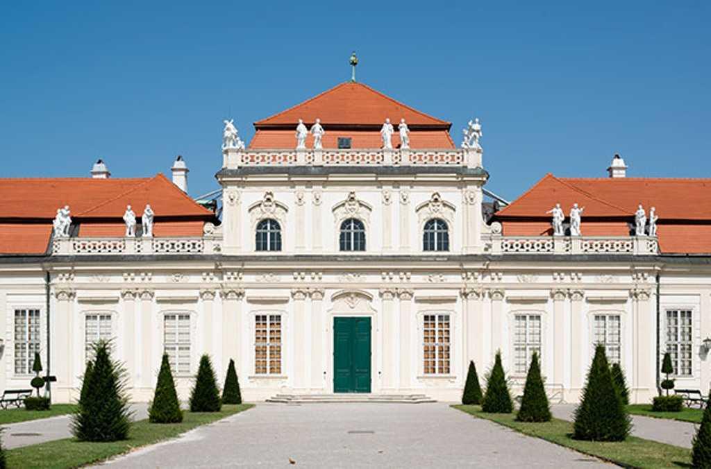 Muzej Belvedere počinje sa radom