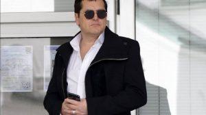 Aco Pejović donirao bolnicama pomoć vrednu 20 hiljada evra