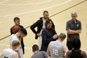 Mijailović: Trinkijeri ostaje, kao i 70 odsto tima