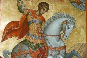 Danas slavimo ĐURĐEVDAN, veliki krsnu slavu! Ovo su najznačajniji običaji