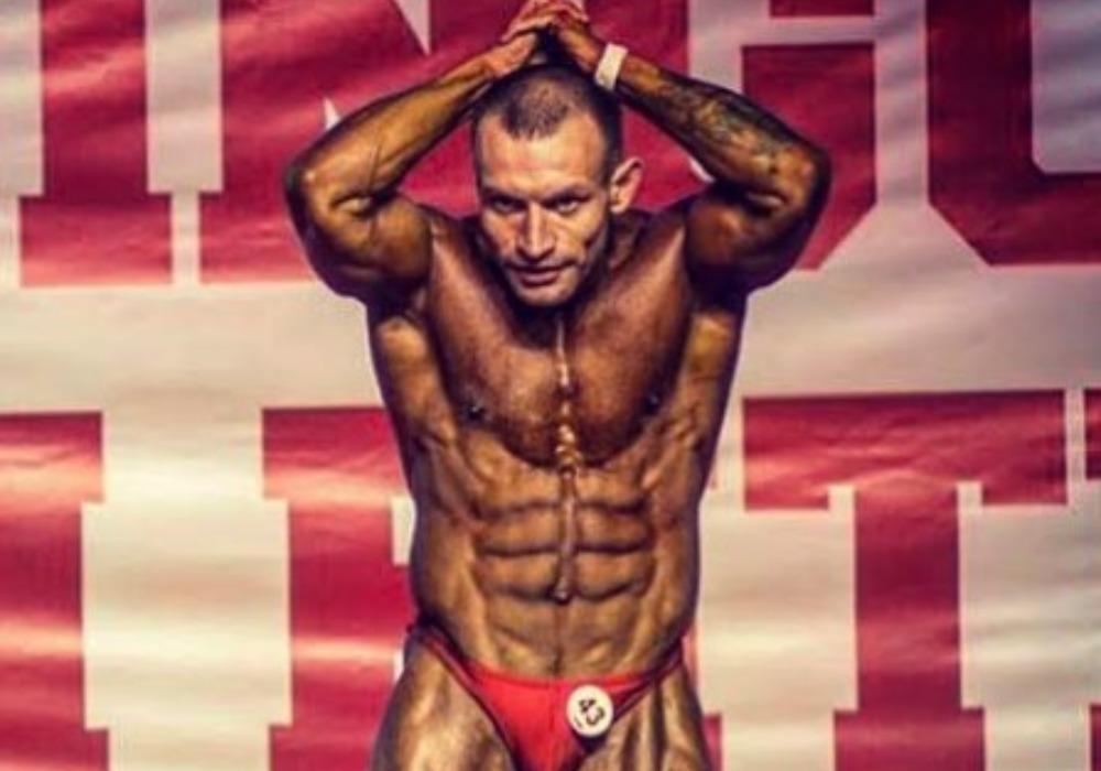 Želite da imate ravan stomak?! Šampion bodibildinga Dušan Savić će vam POMOĆI U TOME