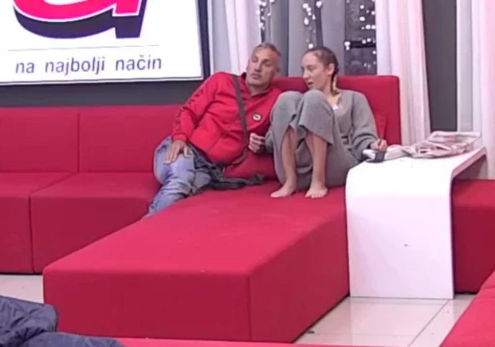 LUNA I GAGI NE ODUSTAJU OD MARKA! Otac savetovao ćerku kako da se pomiri s Miljkovićem (VIDEO)