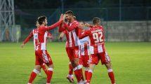 ZVEZDA NAM JE ODRŽALA PREDAVANjE! Golman Libereca priznao da je srpski klub očigledno bolji