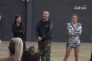 Potpuno ludilo na izbaciovanju iz Zadruge! Dragana i Nina PRSA U PRSA! (VIDEO)