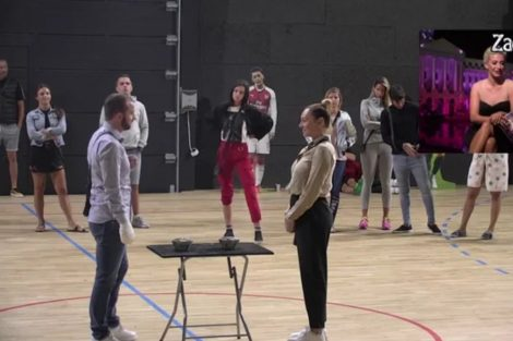 """Mlađa napustio """"Zadrugu"""", svi ostali bez reči kada su čuli kakvu podršku Anabela ima! (VIDEO)"""
