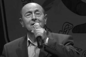Preminuo pevač Dobrivoje Topalović