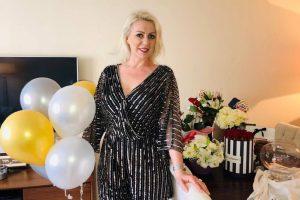 Prijatelji i porodica iznenadili Elmu Hrustić rođendanskom zabavom