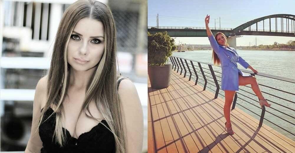 NEVENA ŠARČEVIĆ: Neću da budem glumica mršavica, nema potrebe!
