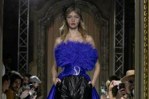 Posle Milana Stefan Đoković na Serbia Fashion Weeku