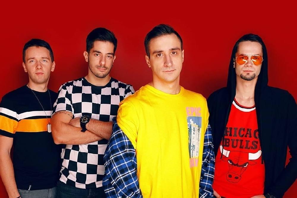 """Bit Band predstavio novi hit """"Nemoj da se predaješ"""""""