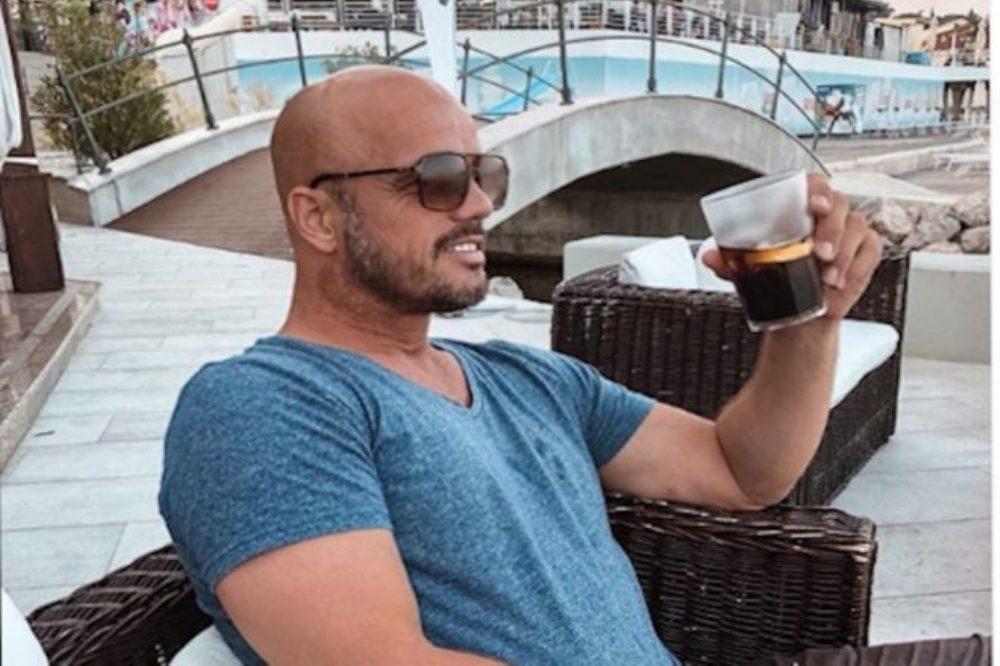 Boban Rajović NIGDE NE VODI ženu! U braku su već 26 GODINA!